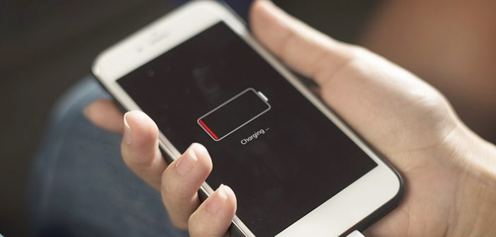 Boost Your Smartphone Battery Life with These Simple Tips