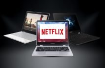 Enjoy 6 Months of Free Netflix with these Laptops