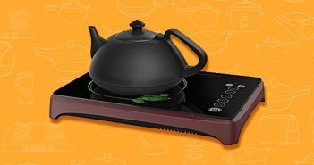 Five Reasons to Use Induction Cooktop at Home