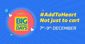 Flipkart Big Shopping Days Sale: Top 10 Handpicked Deals to Grab