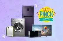 Flipkart New Pinch Day Sales: Top 7 Irresistible Deals to Get Hold Of