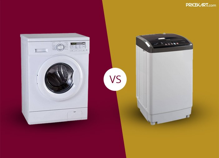 Front Load and Top Load Washing Machines: Which One You Should Buy?