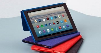 How to Choose the Best Amazon Fire Tablet for You