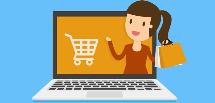 How to Stay Safe While Shopping Online