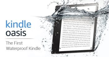 Kindle Oasis Review: Truly a Reading Paradise for Bookworms