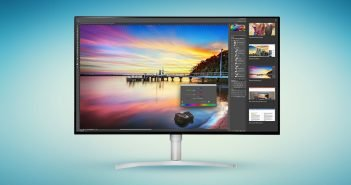 LG to Announce 5K Ultra-Wide Monitor at CES 2018