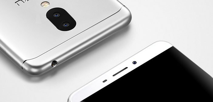 Meizu 15 Plus with Zero-Bezel Design Leaked online: Images, Specs