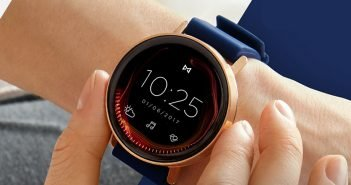 Misfit Vapor Smartwatch Releases in India with Android Wear 2.0
