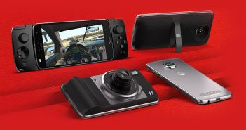 Motorola launches 3 New Moto Mods in India: Users can Rent or Buy Mods