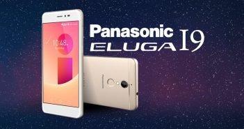 Panasonic Eluga I9 Launched in India: Check Price, Specs, Features