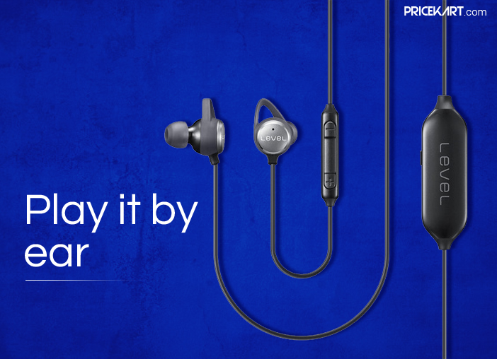 Samsung Level In ANC Earphone Debuts in India: Price, Features