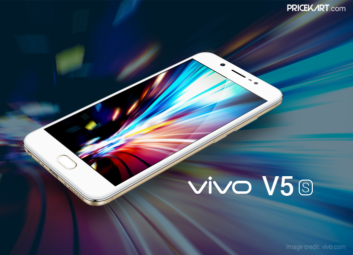Vivo V5s, the Selfie Smartphone now has a New Price Tag
