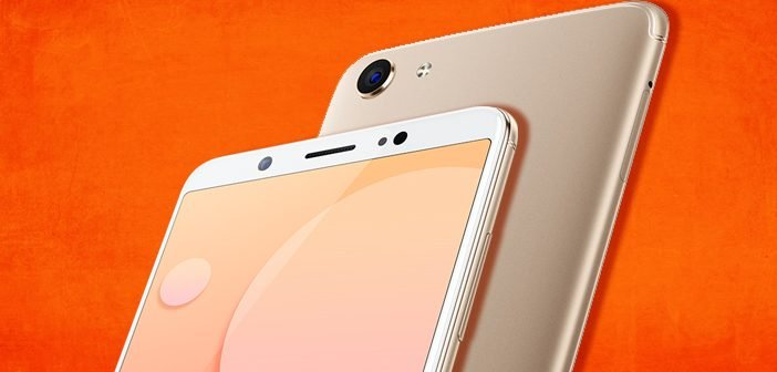 Vivo Y75 Launches with Face Wake and 16MP Selfie Camera