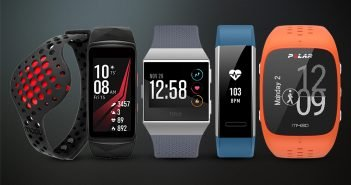 Get Sporty: 5 Best Fitness Band Gift Ideas