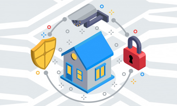 5 Surprising Advantages of Installing Wireless Security System