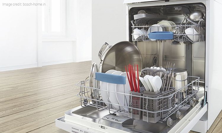 5 Tips to Use a Dishwasher to Make It Run More Efficiently