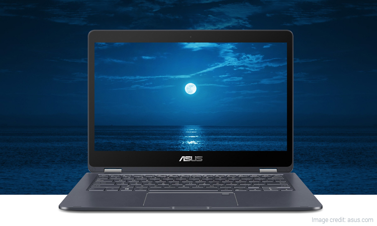 Asus NavaGo Laptop Launched with 20 hours of Battery Life