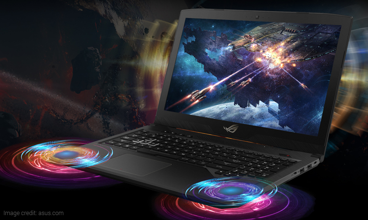Asus ROG Strix GL503, Scar, Hero Edition Gaming Laptops Launched in India
