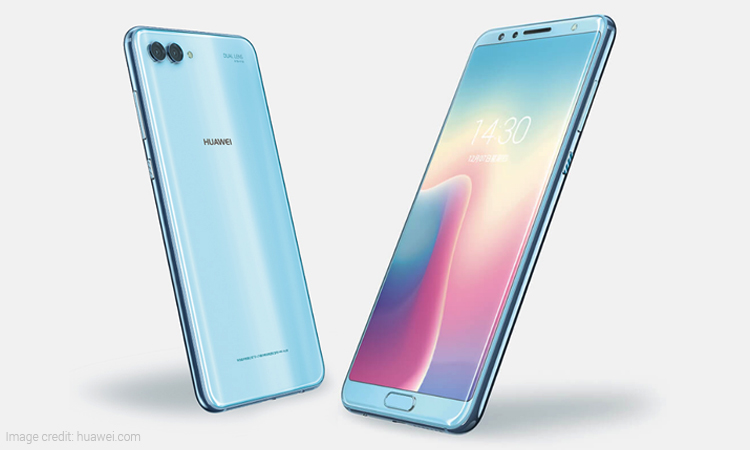 Huawei Nova 2s Launched: Check Features, Specs, Price