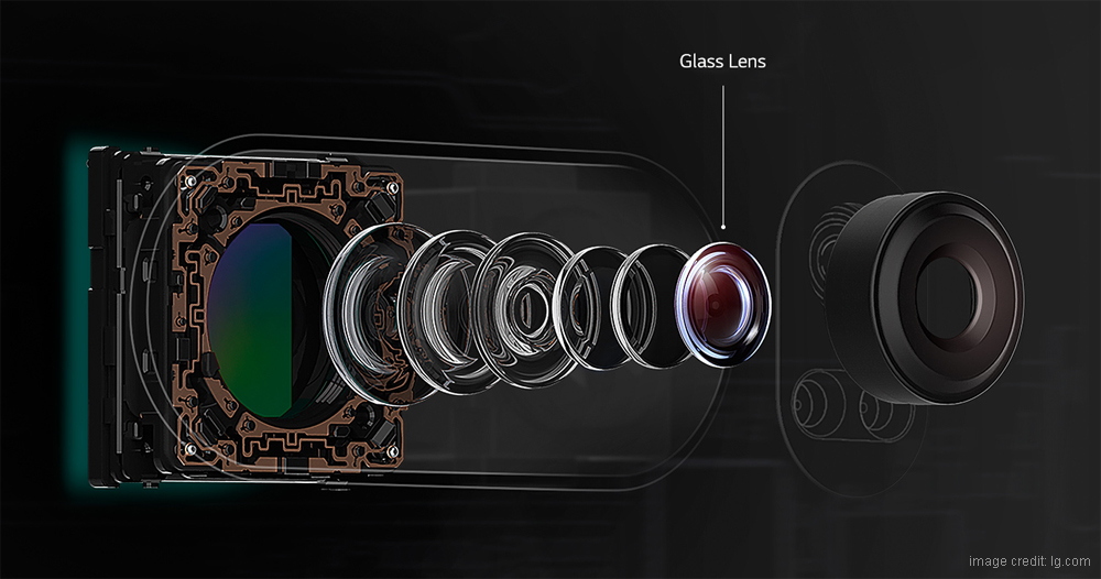 LG V30+ Launched in India with These Breathtaking Features