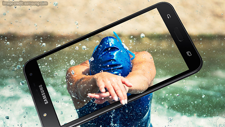 Samsung Galaxy J7 Nxt 32GB Variant Launched in India