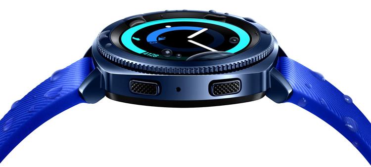 Samsung Gear Sport Smartwatch Review: When Fitness Meets Flexibility