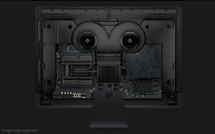 Apple iMac Pro Launched: Check India Price, Availability
