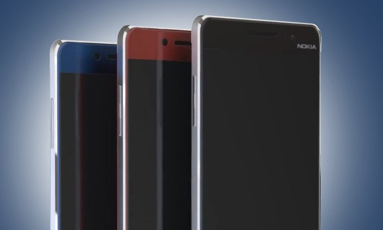 Nokia 1 Rumoured to get Launched in March with Android Go