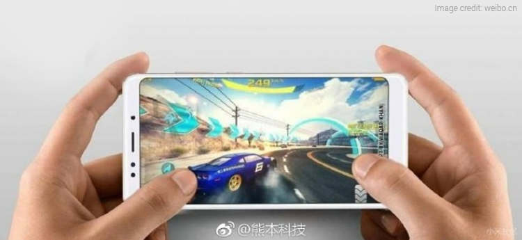 Xiaomi Redmi Note 5 Specs Revealed Ahead of Launch