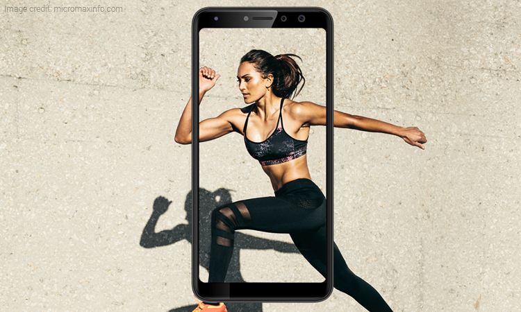 Micromax Canvas Infinity Pro Launched in India with these Features
