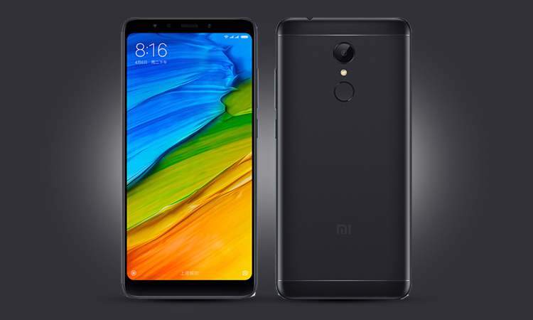 Xiaomi Redmi 5, Redmi 5 Plus Launched: Check Price, Specs, Features