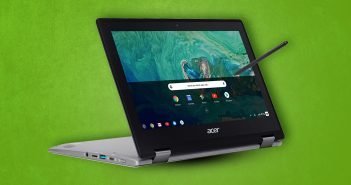 Acer Chromebook 11 C732, Chromebook Spin 11 Unveiled with 8th Gen Processor