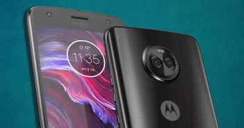 Moto X4 6GB RAM Variant with Android Oreo Released in India