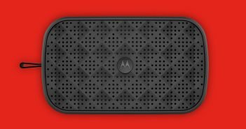 Motorola Sonic Play Series Bluetooth Speakers Launched in India