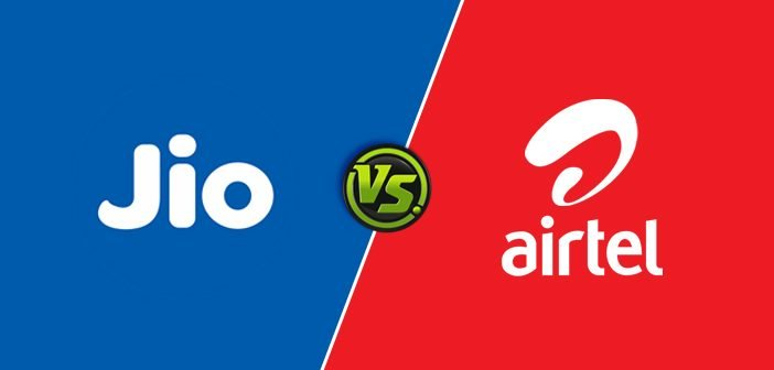 Reliance Jio Vs Airtel: Who's offering Better Deals?