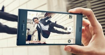 Sony Xperia XZ Pro Leaked Renders Showcase Dual Camera Setup