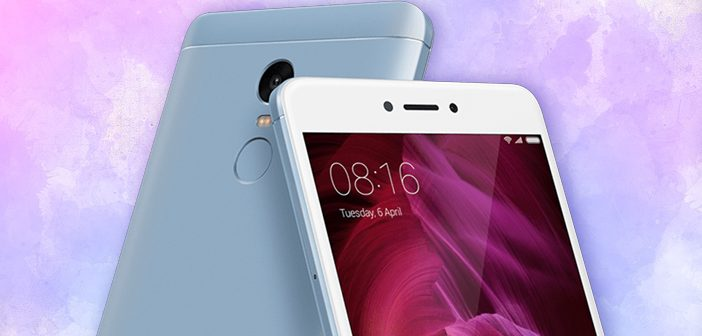 Xiaomi Redmi Note 4 is the Top Selling Smartphone in India