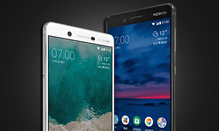 Nokia 4, Nokia 7 Plus and Nokia 1 Names Spotted Via Camera App