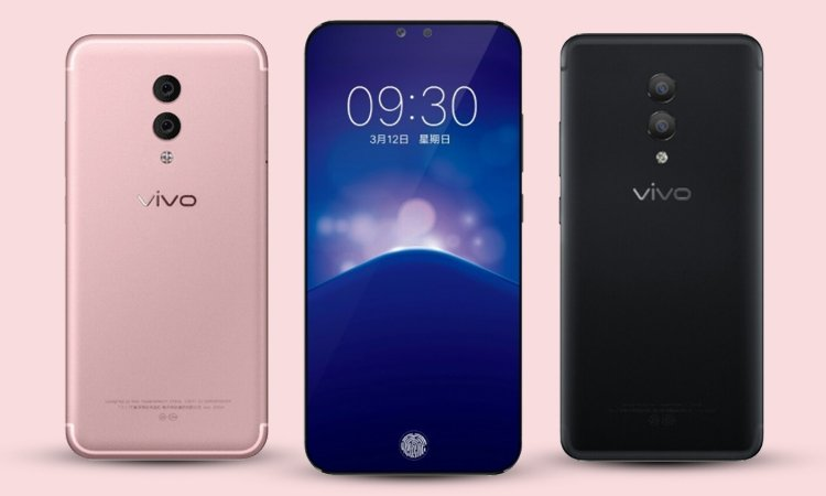 Vivo Xplay 7 to Be the First Smartphone to Have 10GB RAM