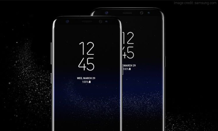 Samsung Galaxy S9, S9+ Leaks Feature Dual Front Camera & Thin Bezels