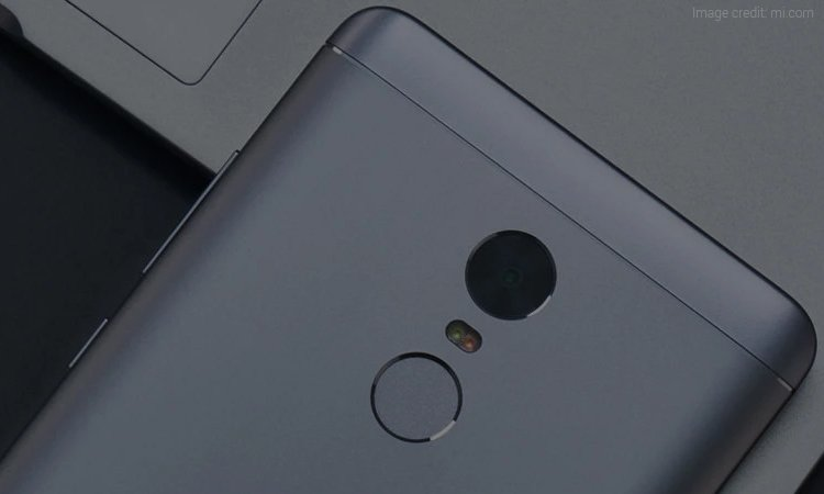 Xiaomi Redmi Note 4 is the Top-Selling Smartphone in India