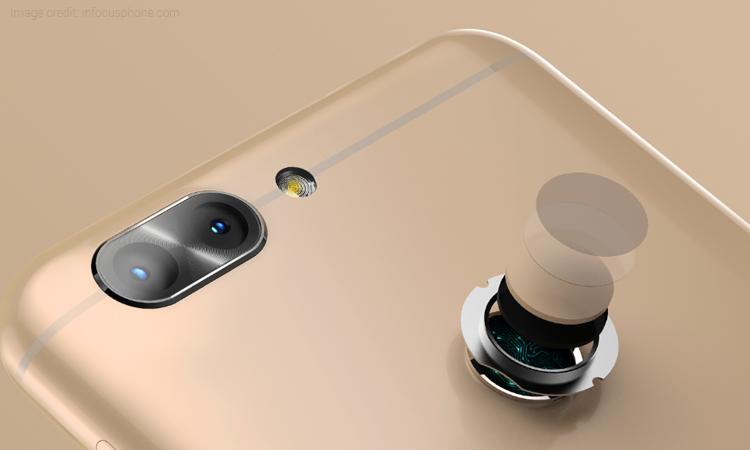InFocus M7s Launched with Dual Camera Setup: Price, Specs, Features