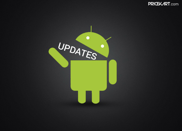 Best Smartphones to Get Latest & Fastest Android Updates