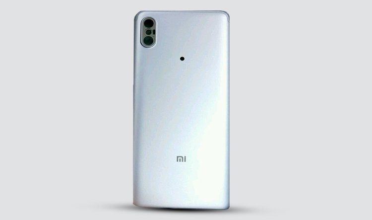 Xiaomi Mi 6X Leaked Image Hints at Features & Specifications