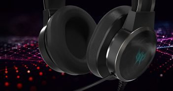 Acer Predator Galea 500 Gaming Headphones Released in India