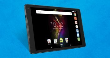Alcatel POP4 10 Tablet With Voice Calling Support Launched in India