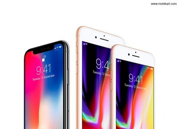Iphone 8 specifications and price in india