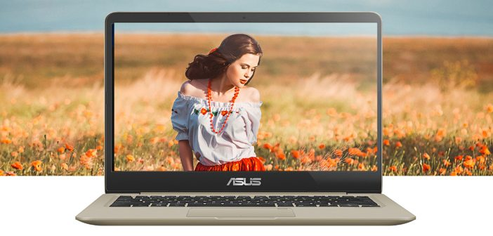 Asus VivoBook S14 Launched in India with 8th-Gen Intel Core Processors