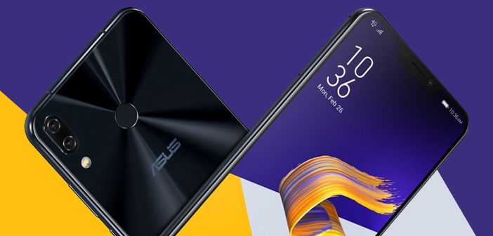 Asus Zenfone 5, Zenfone 5Z, Zenfone 5 Lite Launched at MWC 2018