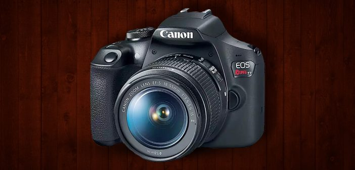 Canon EOS 1500D, EOS 3000D DSLR Cameras for Beginners Launched in India